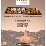3 Congresso Internazionale ISCHOM 2019