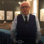 Saluti dal Presidente Scivoletto in occasione di ChocoZEIT a Wernigerode