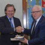 Gemellaggio Consorzio di Modica e il Consejo Regulador de Jijona y Turrón de Alicante