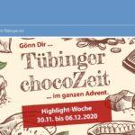 Tübingen chocoZEIT